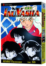 Image: InuYasha Vol. 55 SC  - Viz Media LLC