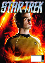 Image: Star Trek Magazine #30 (Previews cover)