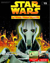 Image: Star Wars Figure Collector's Magazine #15 (General Grievous) -