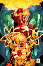 Image: Fury of Firestorm: The Nuclear Men #3 - DC Comics