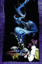 Image: Batman Through the Looking Glass HC  - DC Comics