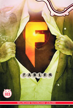 Image: Fables Vol. 16: Super Team SC  - DC Comics - Vertigo
