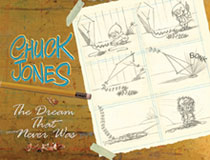 Image: Chuck Jones: The Dream That Never Was HC  - IDW Publishing