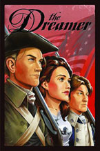 Image: Dreamer Vol. 02: The Kip's Bay Affair SC  - IDW Publishing