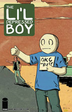 Image: Li'l Depressed Boy Vol. 02 SC