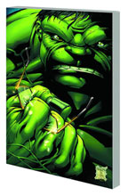Image: Incredible Hulks: Heart of the Monster SC  - Marvel Comics