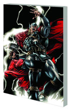 Image: Thor by Kieron Gillen Ultimate Collection SC  - Marvel Comics