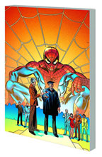 Image: Essential Spider-Man Vol. 08 SC  (new edition) - Marvel Comics