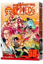 Image: One Piece Vol. 59 SC  - Viz Media LLC