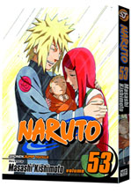 Image: Naruto Vol. 53 SC  - Viz Media LLC