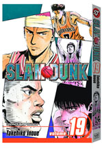 Image: Slam Dunk Vol. 19 SC  - Viz Media LLC