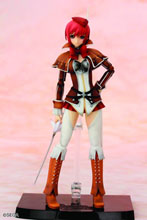 Image: Shining Wind Seena Figutto Action Figure  -