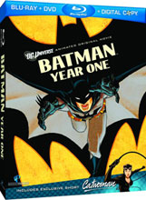 Image: Batman: Year One DVD  -