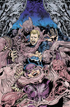 Image: Animal Man #14