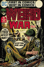 Image: Showcase Presents: Weird War Tales Vol. 01 SC
