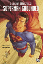 Image: Superman: Grounded Vol. 02 SC  - DC Comics