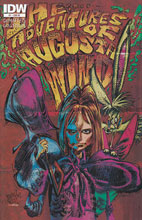 Image: Adventures of Augusta Wind #1 (10-copy incentive cover) (v10)
