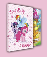 Image: My Little Pony: Friendship is Magic #1 Variant Covers Box Set  - IDW Publishing