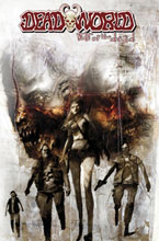 Image: Deadworld: War of the Dead SC  - IDW Publishing