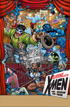 Image: Wolverine and the X-Men #20 - Marvel Comics