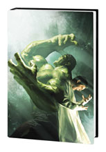 Image: Incredible Hulk by Jason Aaron Vol. 02 HC  - Marvel Comics