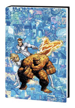 Image: Fantastic Four by Jonathan Hickman Vol. 06 HC  - Marvel Comics