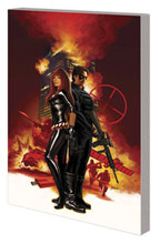 Image: Winter Soldier Vol. 02: Broken Arrow SC  - Marvel Comics