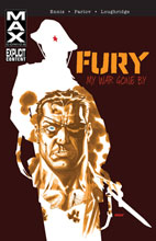 Image: Fury Max: My War Gone By Vol. 01 SC  - Marvel Comics