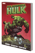 Image: Incredible Hulk by Jason Aaron Vol. 01 SC  - Marvel Comics