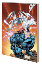 Image: Essential X-Factor Vol. 05 SC  - Marvel Comics