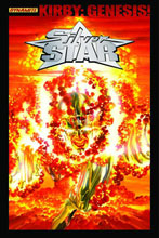 Image: Kirby Genesis: Silver Star Vol. 01 SC  - D. E./Dynamite Entertainment