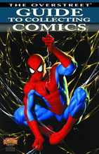 Image: Overstreet Guide to Collecting Comics SC  (Jusko cover) - Gemstone Publishing