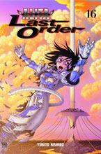 Image: Battle Angel Alita: Last Order Vol. 16 SC