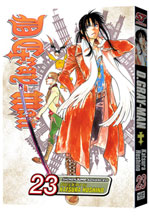 Image: D. Gray-Man Vol. 23 SC  - Viz Media LLC