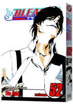 Image: Bleach Vol. 52 SC  - Viz Media LLC