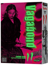 Image: Vagabond Vol. 11 SC  (Vizbig edition) - Viz Media LLC