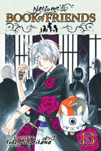 Image: Natsumes Book of Friends Vol. 13 SC  - Viz Media LLC