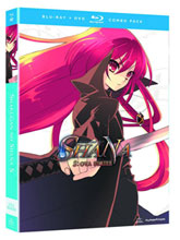 Image: Shakugan: No Shana OVAs Blu-Ray+DVD  - Anime Dvds & Digital Media