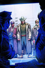 Image: All Star Western #25 (New 52) - DC Comics