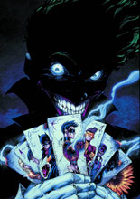 Image: Teen Titans Vol. 03: Death of the Family SC  - DC Comics
