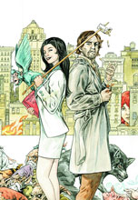 Image: Fables Vol. 19: Snow White SC  - DC Comics - Vertigo