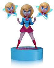 Image: Super Best Friends Forever Box: Supergirl  - DC Comics