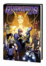 Image: Guardians of the Galaxy Vol. 02: Angela HC  - Marvel Comics