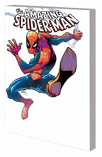 Image: Spider-Man: Big Time - The Complete Collection Vol. 02 SC  - Marvel Comics