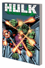 Image: Essential Hulk Vol. 07 SC  - Marvel Comics