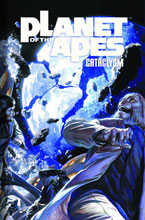 Image: Planet of the Apes: Cataclysm Vol. 02 SC  - Boom! Studios