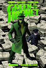 Image: Green Hornet Vol. 01: Bully Pulpit SC  - Dynamite
