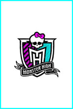 Image: Monster High: Hopes and Screams SC  - Little Brown & Company