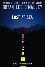 Image: Lost at Sea HC  - Oni Press Inc.