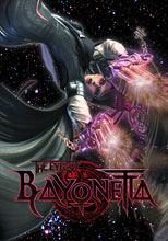 Image: Eyes of Bayonetta: Art Book HC  (with DVD) - Udon Entertainment Corp